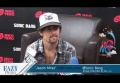 Group Interview : Jason Mraz �� DJ. J.J.
